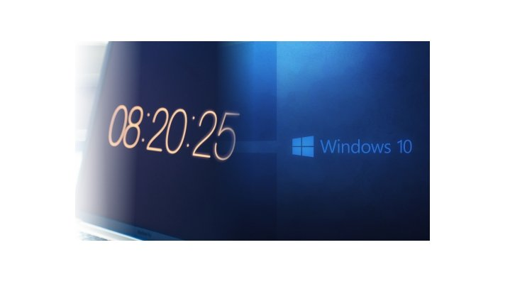 Come impostare un timer per accendere o spegnere il PC con Windows 10
